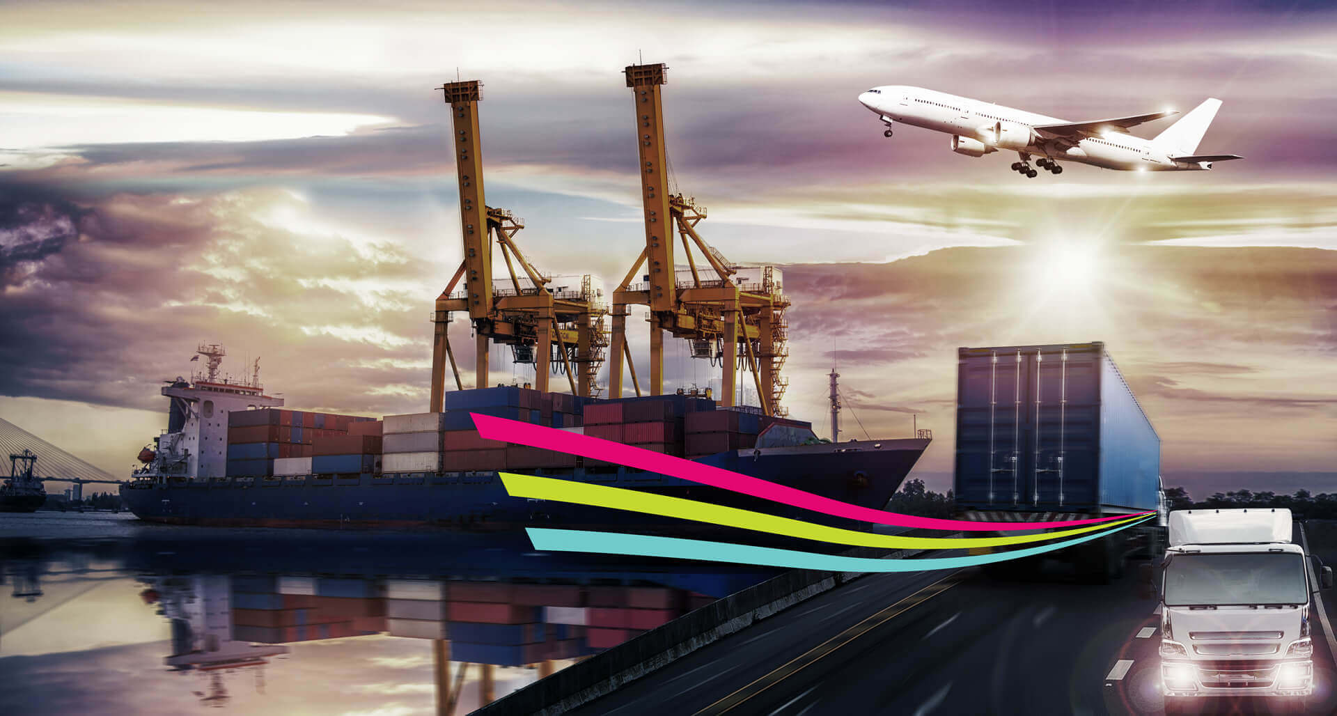 Air & Sea Freight Logistics Services